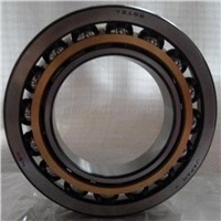 NSK 7218BM Angular Contact Ball Bearing 90*160*30