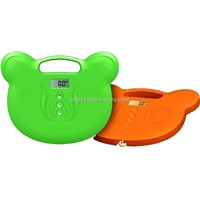 NTw - 560 Portable Children Weight Scale