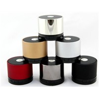 New Arrival Wireless Bluetooth Speaker with TF Card Reader and FM Radio, Model: HY2724-A102