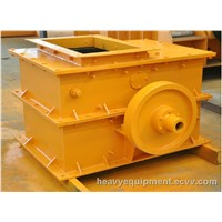 New Designed Ring Hammer Crusher from Shanghai Minggong on Sale