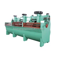 New Minning Copper Ore Flotation Machine, Separator Machine
