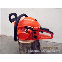 New model gasoline chain saw 52CC