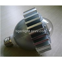 New product High power E40 LED high bay light CE&ROHS 50W 85~265V 3 years warranty White/Warm White