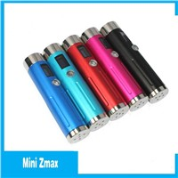 Newest and Best Selling Product 18350 18500 Battery Sigelei Variable Volt Mod Mini Zmax E Cigartte