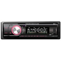 Newest model 1 din car stereo mp3 player with USB/SD/FM