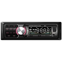 Newest model car stereo mp3 player with USB/SD/FM