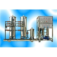 Nf Equipment (water treatment,mineral water)
