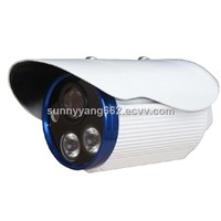 ONVIF TL HD 1080P, 2 Megapixel outdoor IR Waterproof ID camera,IP camera(IDCAM-447BE)