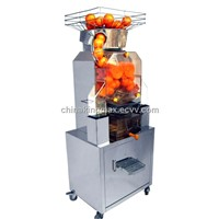 Orange juicer,Auto Orange Juicer XC-2000C,Citrus extrator