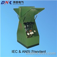 Outdoor AC Cable Branch Box