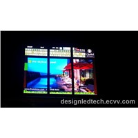 P10 led video screen for TV Studio