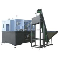 PET Full automatic blow molding machine