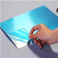 PE protective film for stainless steel sheet