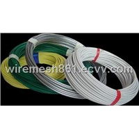 PVC Coated  Wire/PVC Wire