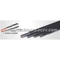 PVF Coating Tubes