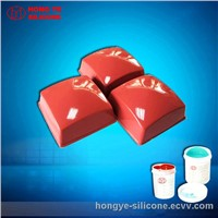 Pad Printing Silicone Rubber with High Quality