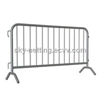 Pedestrian Barrier Traffic Barricade for Event and Construction Professional Factory