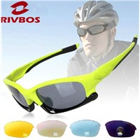 Photochromic Sports glasses for cycling
