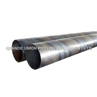 Piling Steel Pipes & Tubes