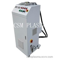 Plasma surface treatment System for Folder Gluer
