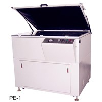 Plate Exposure Machine - Manufacture Screen Printing Plate - QA