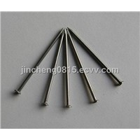 "Polished or Galvanized Common Iron Wire Nails ( 1/2""-7"")"