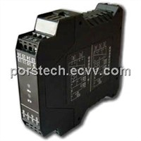 Pors-GPV Voltage Input Signal Isolator