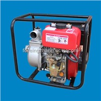 Portable 3 inch Diesel Water Pump
