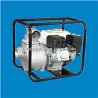 Portable 3 inch Gasoline Engine Water Pump
