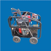 Portable Diesel High Pressure Washer