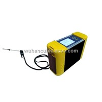 Portable Flue Gas Analyzer Gasboard 3800E
