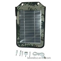 Portable Solar Charger (LW-SY005)