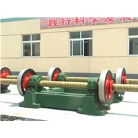 Pre-stressed Concrete Spun Pile Spinning Machine