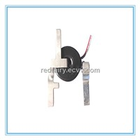Precision digital electric meter pur copper stamping parts