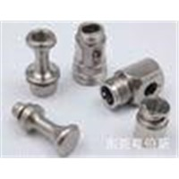 Supply of metal precision parts Fuxin Machining, CNC Machining imports take core wholesale prices