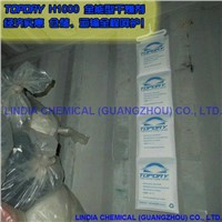 Prevent condensation, topdry protect cargo, avoid mold