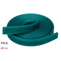 Printing Squeegee - 1 Layer - Polyurethane - Standard Resistance - Screen Printer Parts - QA