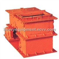 Professional Manufacturer of PCH Series Ring Hammer Crusher from Shanghai