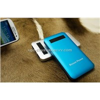 Promotional Gifts 6000MAH Power Bank UPC-YD116