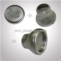 Quality Deep Drawn Parts From GMC Quality Supplier