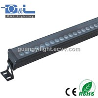 RGB LED Wall Washer Light 36W IP65 High Power chip