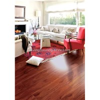 Red Alder laminate Flooring