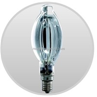 Reflux high pressure sodium lamp