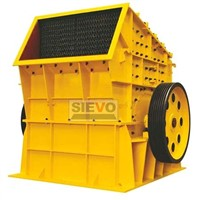 Reliable Structure and Low Price Single-Stage Hammer Crusher from Shanghai