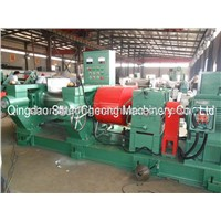 Rubber Mixing Machine, Rubber Mixing Mill