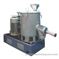 SHR Series High Speed Mixer/Plastic Mixer