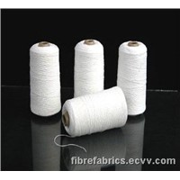 Silica Glass Fiber Rope