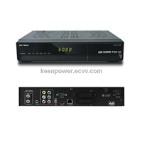 SKYBOX S9 HD PVRDigital Satellite Receiver SB210
