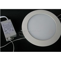 SMD hot sale round led panel light with CE, RoHS approved