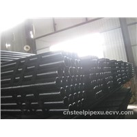 ST52 Seamless Pipe